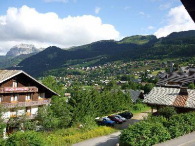 Rent in ski resort Logement 5 personnes - Résidence Lou Candres - Châtel