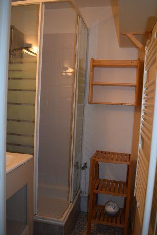 Rent in ski resort 2 room apartment sleeping corner 4 people (PNG007B) - Résidence Perce Neige - Châtel - Bathroom