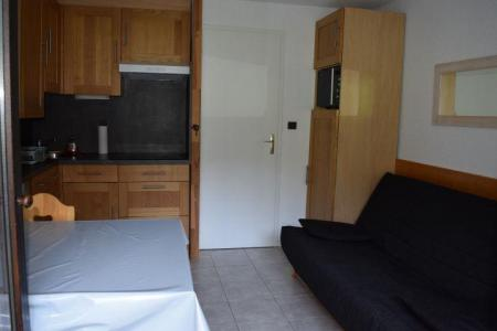 Rent in ski resort 2 room apartment sleeping corner 4 people (PNG007B) - Résidence Perce Neige - Châtel - Shower room