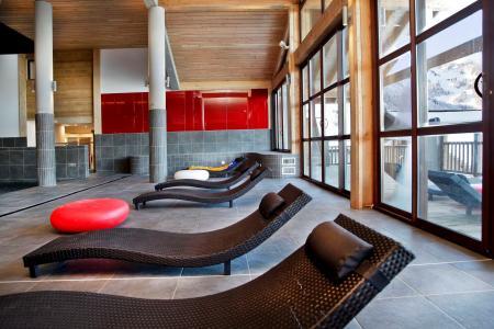 Rent in ski resort Résidence Prestige les Fermes de Châtel - Châtel