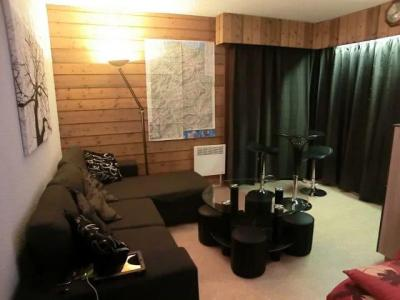 Rent in ski resort 2 room apartment 5 people (YT1069) - Résidence Yéti - Châtel - Living room