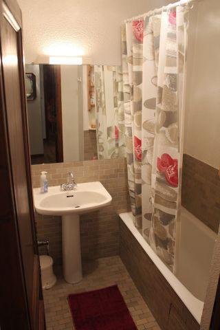 Rent in ski resort 2 room apartment sleeping corner 4 people (YT4052) - Résidence Yéti - Châtel - Bathroom