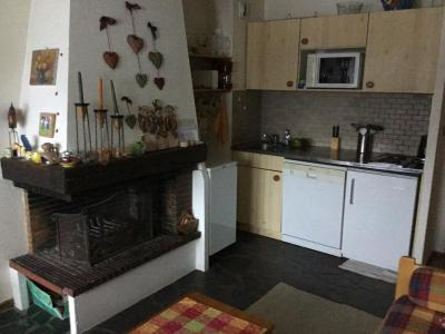 Rent in ski resort 3 room duplex apartment 6 people (YT4065) - Résidence Yéti - Châtel - Apartment