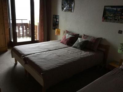 Rent in ski resort 3 room duplex apartment 6 people (YT4065) - Résidence Yéti - Châtel - Bedroom