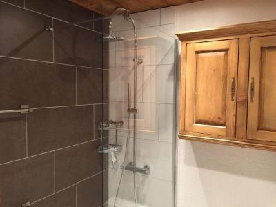 Rent in ski resort 3 room duplex apartment 6 people (YT4068) - Résidence Yéti - Châtel - Bathroom
