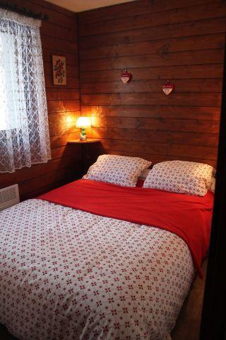 Rent in ski resort 2 room apartment sleeping corner 4 people (YT4052) - Résidence Yéti - Châtel