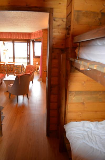 Rent in ski resort 1 room apartment cabin 4 people (YT2178) - Résidence Yéti - Châtel