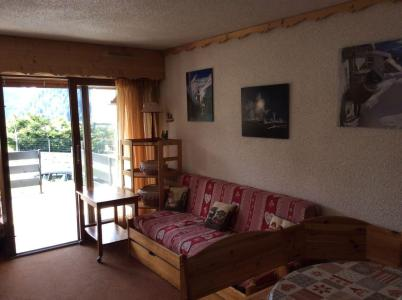 Rent in ski resort 2 room apartment 5 people (YT1070) - Résidence Yéti - Châtel