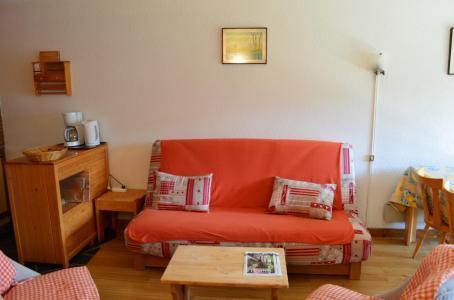 Rent in ski resort Studio cabin 4 people (YT2178) - Résidence Yéti - Châtel - Apartment