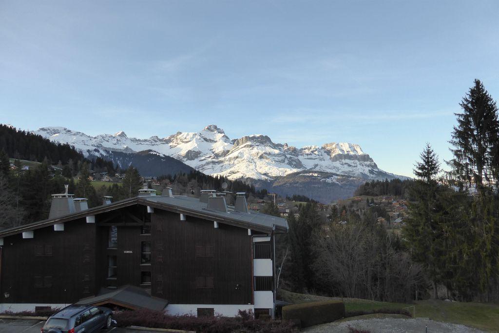 Résidence l'Ecrin des Glaciers - Hermine