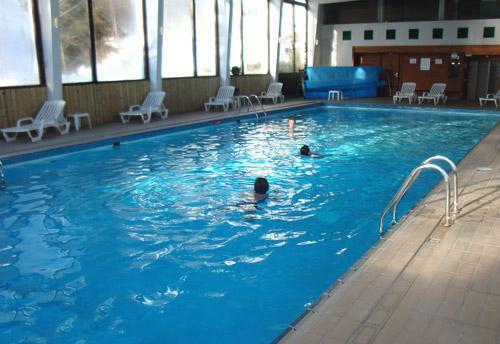 Residence la grande cordee 20 combloux location for Combloux piscine
