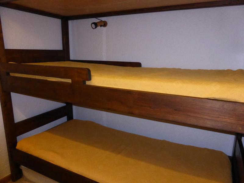 Soggiorno sugli sci Appartamento 3 stanze con cabina per 6 persone (41) - La Résidence Princesse en Etraz - Narcisse - Combloux