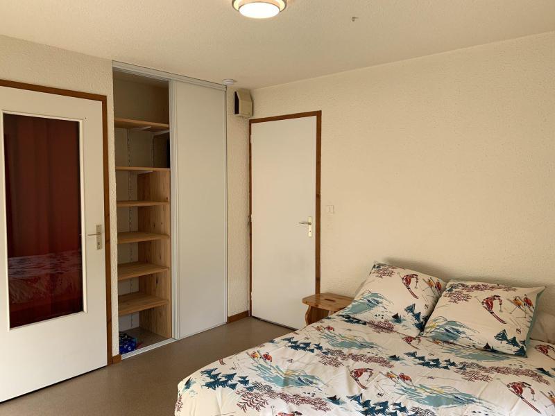 Аренда на лыжном курорте Апартаменты 3 комнат 6 чел. (792) - Résidence l'Ecrin des Glaciers - Biche - Combloux - Ванна