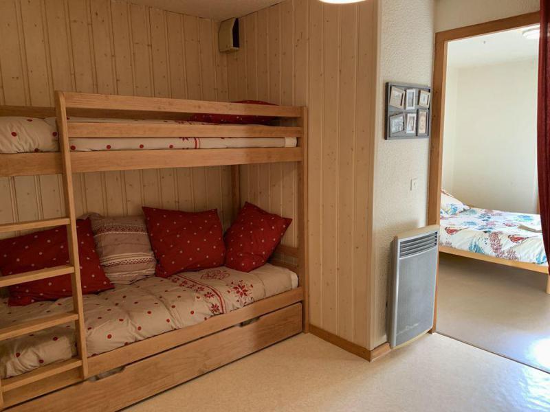 Аренда на лыжном курорте Апартаменты 3 комнат 6 чел. (792) - Résidence l'Ecrin des Glaciers - Biche - Combloux - Двухъярусные кровати
