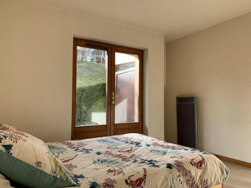 Аренда на лыжном курорте Апартаменты 3 комнат 6 чел. (792) - Résidence l'Ecrin des Glaciers - Biche - Combloux