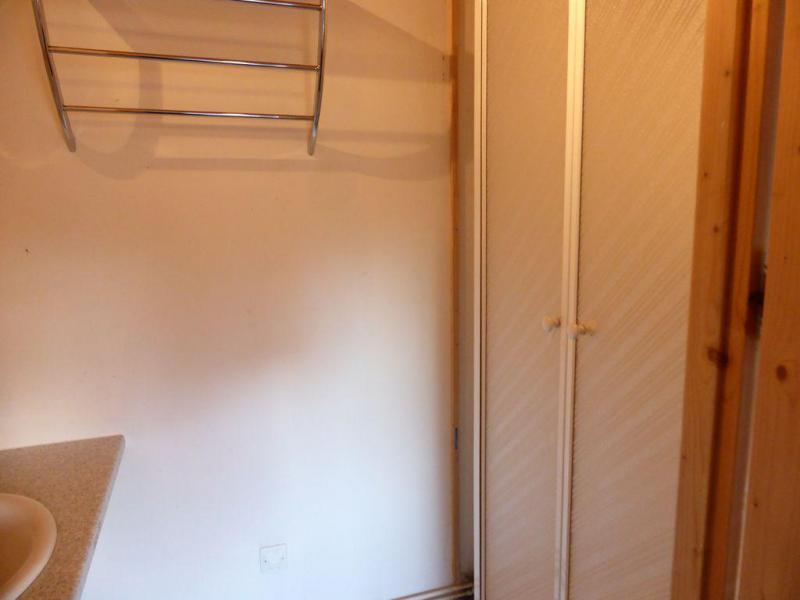 Rent in ski resort 2 room apartment sleeping corner 7 people (895) - Résidence l'Ecrin des Glaciers - Hermine - Combloux - Apartment