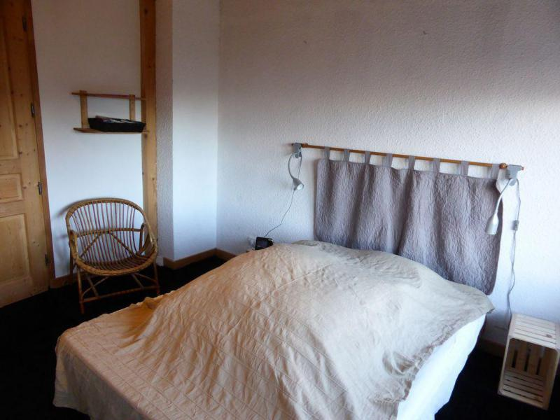 Rent in ski resort 2 room apartment sleeping corner 7 people (895) - Résidence l'Ecrin des Glaciers - Hermine - Combloux - Seat bed- pull out bed