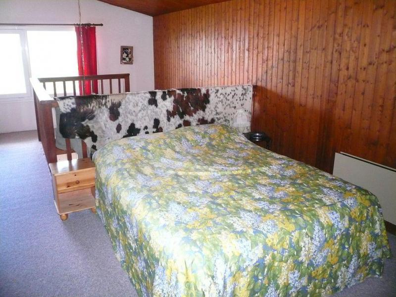 Аренда на лыжном курорте Апартаменты 2 комнат с мезонином 6 чел. (754) - Résidence l'Ecrin des Glaciers - Isard - Combloux - Комната