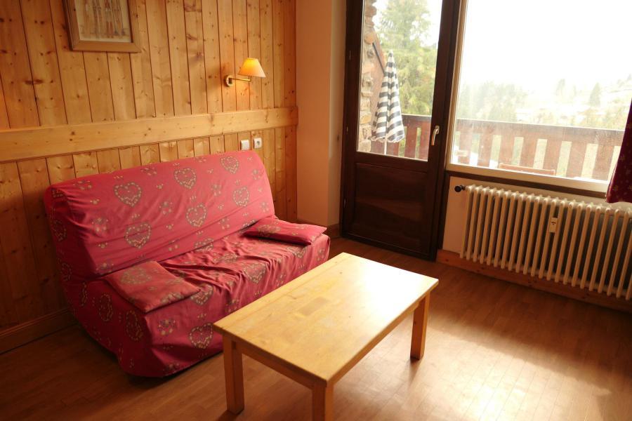 Аренда на лыжном курорте Апартаменты 2 комнат 4 чел. (14) - Résidence la Grande Cordée - Combloux - апартаменты