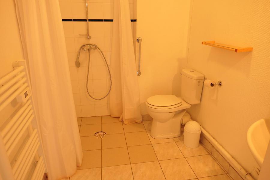 Аренда на лыжном курорте Апартаменты 2 комнат 4 чел. (2) - Résidence la Grande Cordée - Combloux