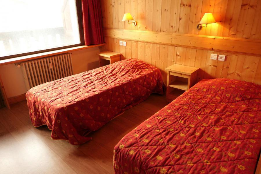 Аренда на лыжном курорте Апартаменты 2 комнат 4 чел. (32) - Résidence la Grande Cordée - Combloux - апартаменты