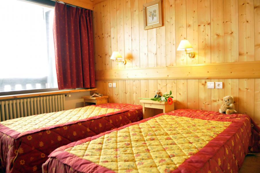 Location au ski Résidence la Grande Cordée - Combloux - Chambre