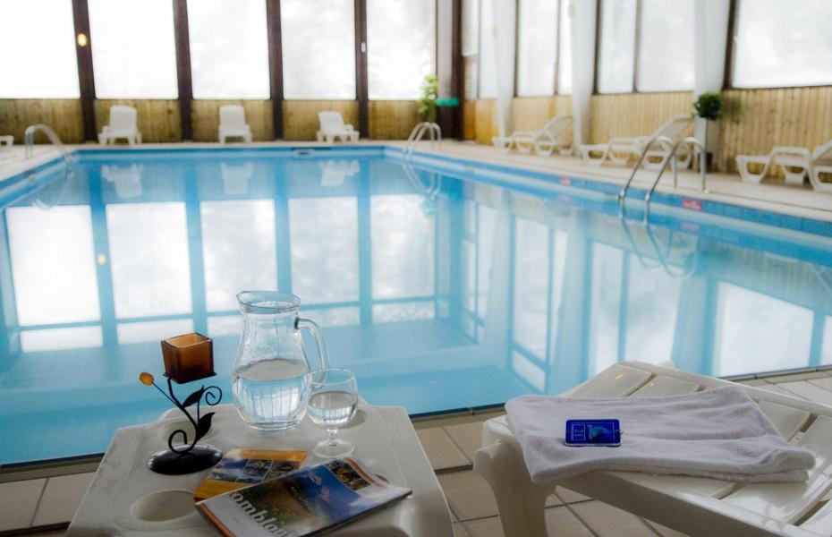 Residence la grande cordee combloux location vacances for Combloux piscine
