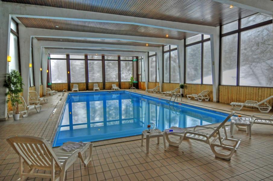 Location au ski Residence La Grande Cordee - Combloux - Piscine