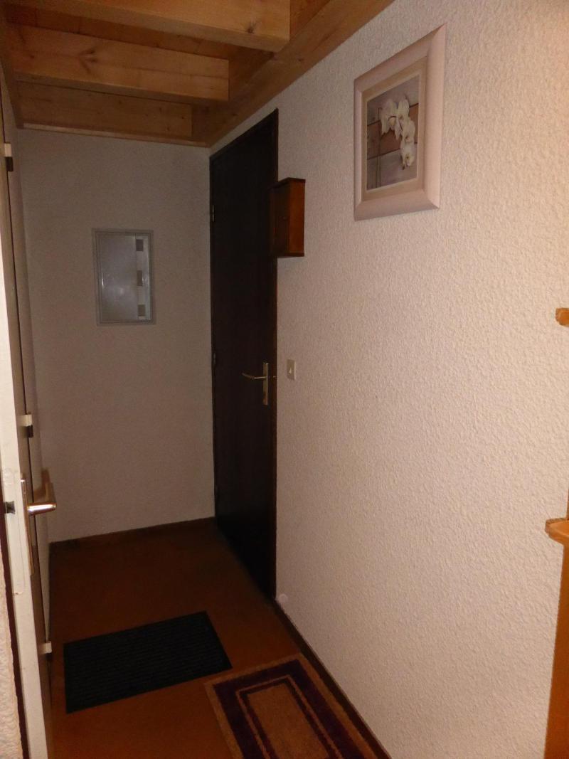 Rent in ski resort 2 room mezzanine apartment 5 people (891) - Résidence la Jacquerie - Combloux