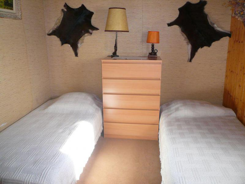 Skiverleih 2-Zimmer-Appartment für 4 Personen (03) - Résidence les Carlines - Combloux