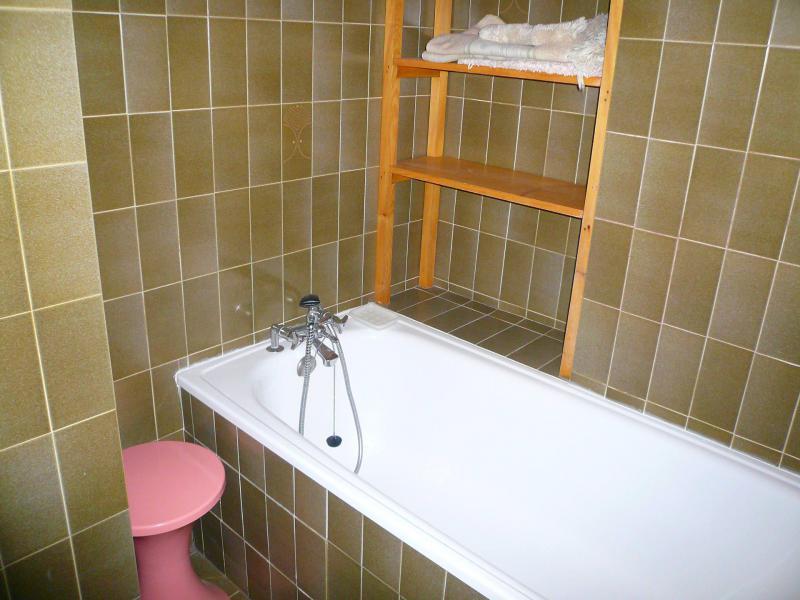Аренда на лыжном курорте Апартаменты 2 комнат с мезонином 7 чел. (51) - Résidence les Cristaux du Haut - Combloux