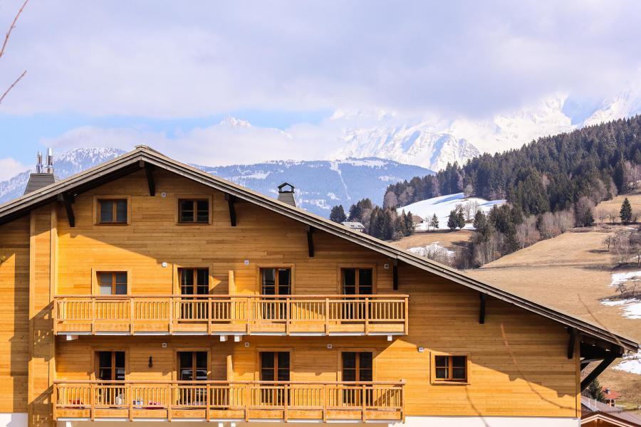 Chalet Résidence les Fermes du Mont Blanc - Combloux - Noordelijke Alpen