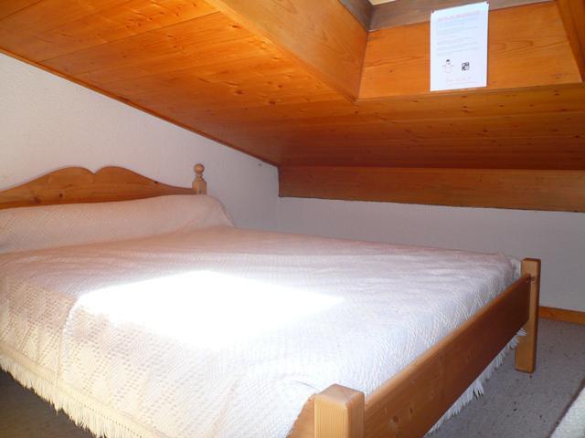 Rent in ski resort Studio 5 people (15) - Résidence les Oréades - Combloux