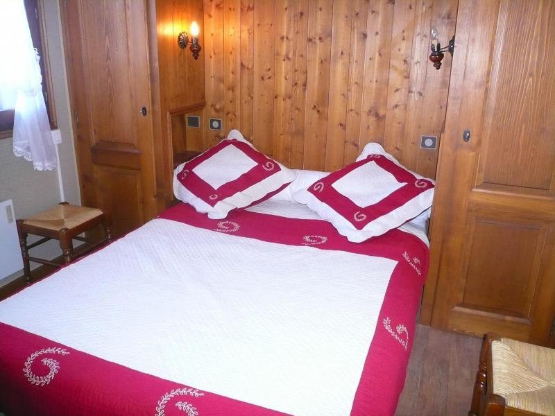Аренда на лыжном курорте Апартаменты 2 комнат 6 чел. (266) - Résidence les Terrasses du Mt Blanc - Combloux