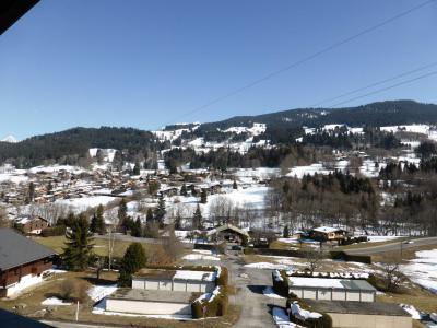 Locazione  : La Résidence Princesse en Etraz - Narcisse inverno