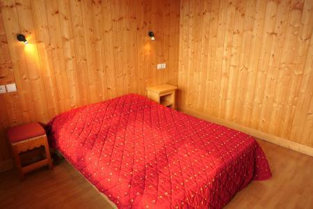 Аренда на лыжном курорте Апартаменты 2 комнат 4 чел. (2) - Résidence la Grande Cordée - Combloux - Комната