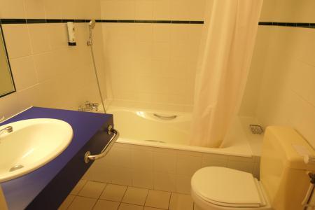 Аренда на лыжном курорте Апартаменты 2 комнат 4 чел. (22) - Résidence la Grande Cordée - Combloux - апартаменты