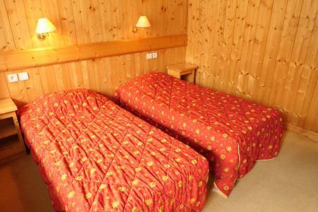 Аренда на лыжном курорте Апартаменты 2 комнат 4 чел. (23A) - Résidence la Grande Cordée - Combloux - апартаменты
