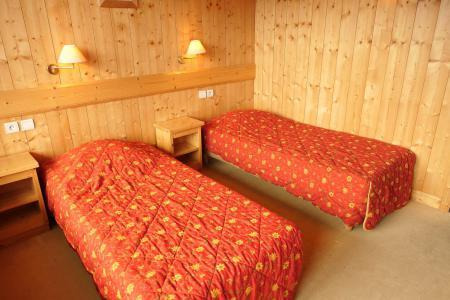 Аренда на лыжном курорте Апартаменты 2 комнат 4 чел. (24) - Résidence la Grande Cordée - Combloux - апартаменты
