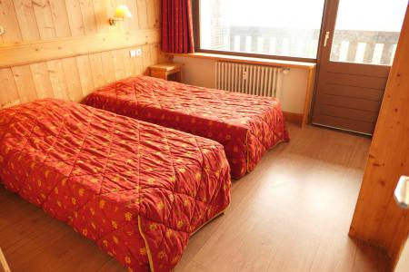 Аренда на лыжном курорте Апартаменты 2 комнат 4 чел. (33B) - Résidence la Grande Cordée - Combloux - Комната