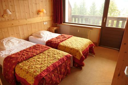 Аренда на лыжном курорте Апартаменты 2 комнат 4 чел. (36) - Résidence la Grande Cordée - Combloux - Комната