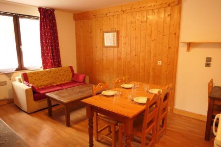 Аренда на лыжном курорте Апартаменты 2 комнат 4 чел. (6) - Résidence la Grande Cordée - Combloux - апартаменты