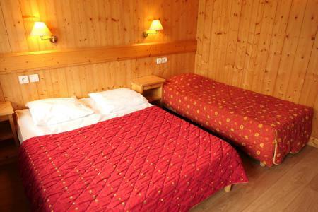 Аренда на лыжном курорте Апартаменты 2 комнат 5 чел. (33A) - Résidence la Grande Cordée - Combloux - апартаменты