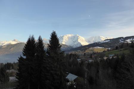 Location au ski Appartement 2 pièces 4 personnes (894) - Résidence la Grande Cordée - Combloux