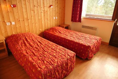 Аренда на лыжном курорте Апартаменты 2 комнат 4 чел. (16) - Résidence la Grande Cordée - Combloux