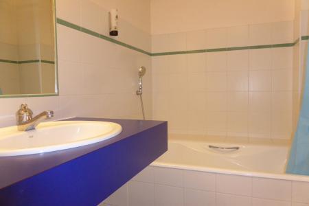 Аренда на лыжном курорте Апартаменты 2 комнат 4 чел. (44) - Résidence la Grande Cordée - Combloux