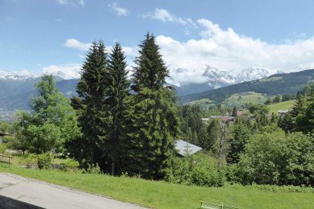 Аренда на лыжном курорте Logement 2 pièces 4 personnes (CBGC15) - Résidence la Grande Cordée - Combloux