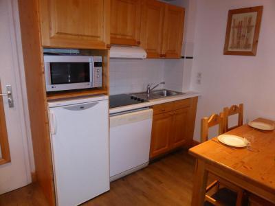 Location au ski Appartement 2 pièces 4 personnes (894) - Résidence la Grande Cordée - Combloux - Kitchenette