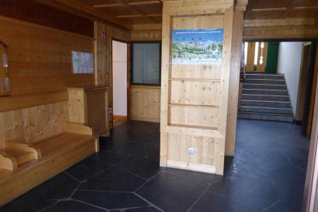 Аренда на лыжном курорте Résidence la Grande Cordée - Combloux - Коридор