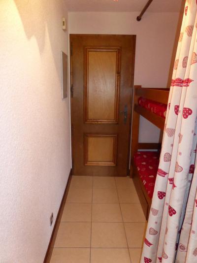 Rent in ski resort Studio 4 people (A7) - Résidence le Gros Cailloux Améthystes - Combloux - Apartment